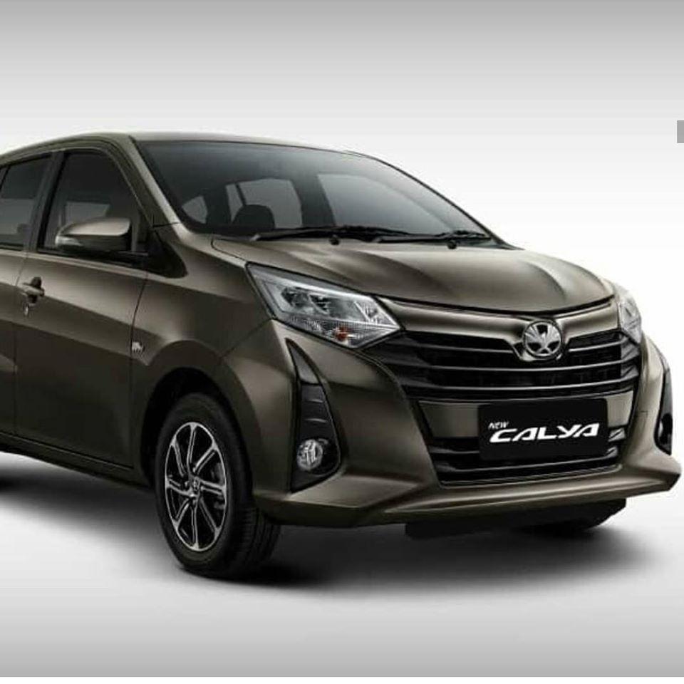 Keunggulan Toyota Calya